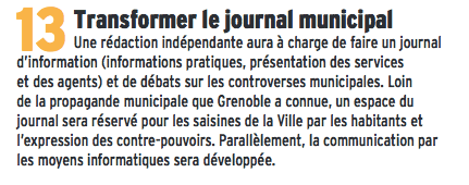 13 transformer le journal municipal