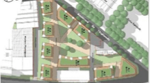 Quand on cherche le béton sur les plans de la municipalité Piolle, on ne le voit que d'en haut et les immeubles sont dessinés en vert! on se demande jusqu'ou Vincent Fristot va mépriser les Grenoblois ?