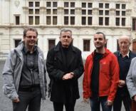 Une partie du clan qui est visé: Vincent Fristot, Raymond Avrillier, Olivier Bertrand, Vincent Comparat qui tirent toutes les ficelles d'un pouvoir sectaire sans partage