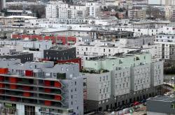 Vigny-Musset une opération de densification massive du sud commune aux élus PSPC et Verts/Ades