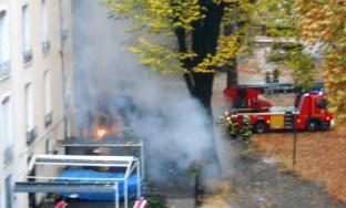 D'importants moyens pour circonscrire l'incendie qui ont fait des dégâts avec l'eau et la fumée