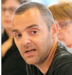 Olivier Bertrand (Verts/Ades) un des durs du clan Avrillier/Comparat et de la municipalité Piolle annonce n'importe quoi
