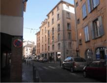La municipalité Carignon a stoppé les démolitions et rénové le bâti ancien