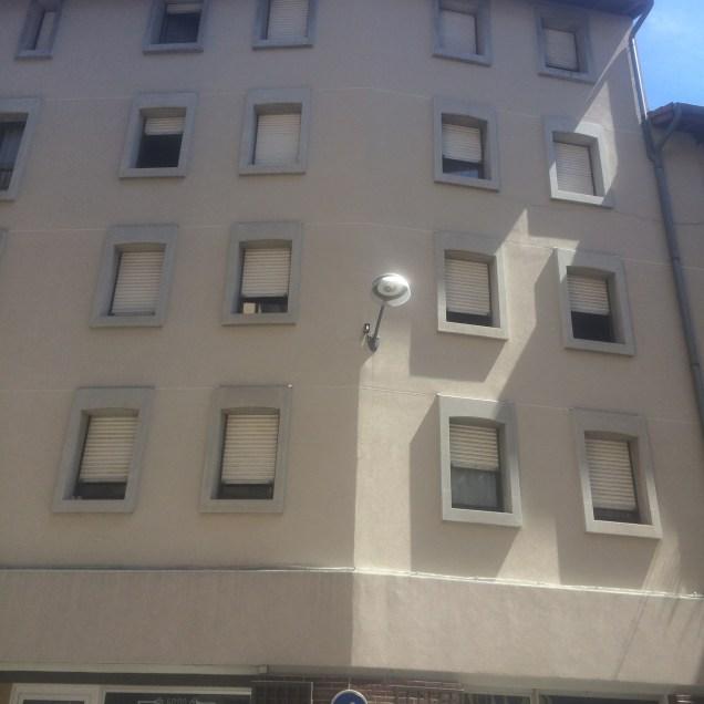L'urbanisme Dubedout (PS) et Verts/Ades après la scandaleuse démolition du quartier ancien