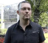 Claude Coutaz (Verts/Ades) qui bénéficie d'une étrange mansuétude médiatique