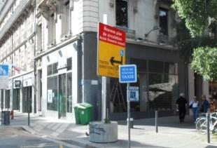Rue de la République, Diesel a définitivement fermé ...