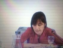 Elisa Martin , Première Adjointe a confirmé récemment au DL ( 15/8/18) au nom de la municipalité: c'est non aux caméras de vidéo-protection