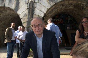 Me Bernard Boulloud annonce le dépôt d'une plainte avec constitution de partie civile