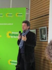 """Erwan Lecoeurqui avait conçu la campagne de 2014 """" comme une série télé"""" a du partir après les révélations de la Chambre des Comptes sur son salaire hors normes"""