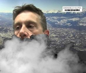 pollution ferrari