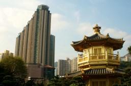 Le jardin de Nan Lian