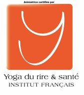 diplôme yoga du rire