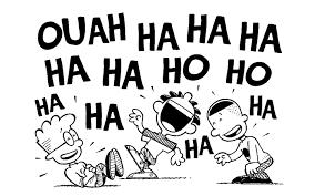 se déconfiner par le rire