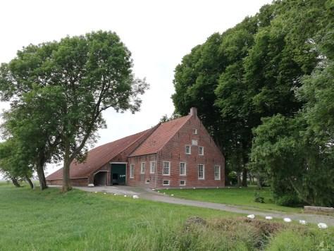 Oldambtster boerderijk in Duitsland