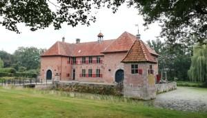Huis te Brecklenkamp
