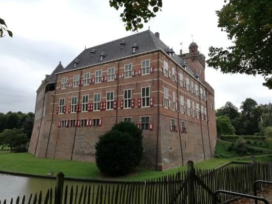 Kasteel Bergh in 's Heerenberg