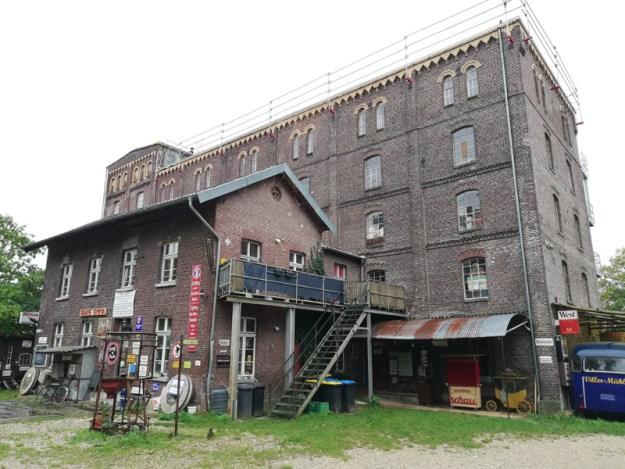 De Viller Mühle