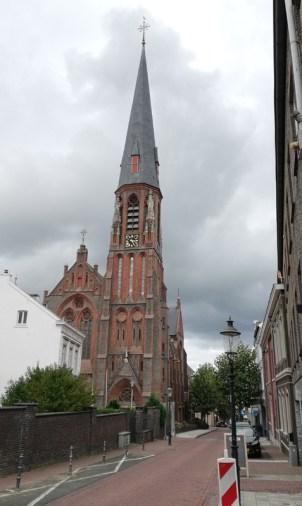 Sint Pauluskerk te Vaals