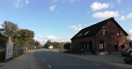 Voormalige douanegebouwen Turnhoutseweg