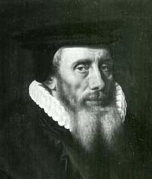 Goropius