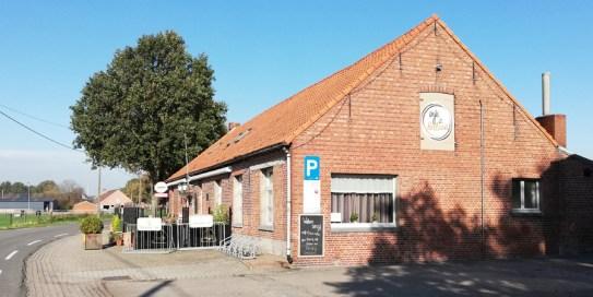 Café In Holland