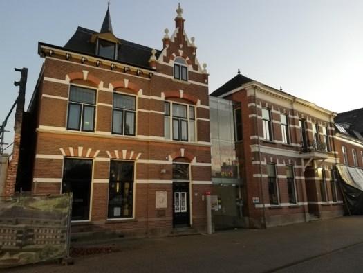 Het Van Goghhuis