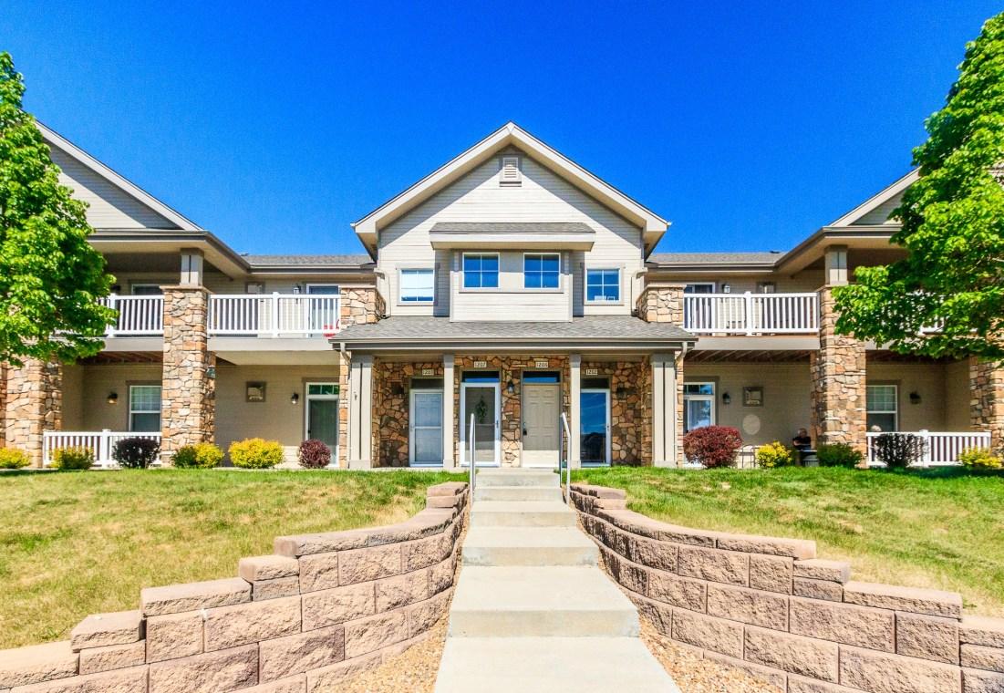Northern Colorado Condo For Sale