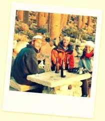 Salar de Uyuni 2005