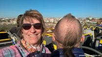 Porto - wie ging das nochmal mit den selfies??!
