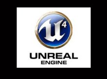"""My first """"wee"""" impressions of the Unreal Engine as an artist"""