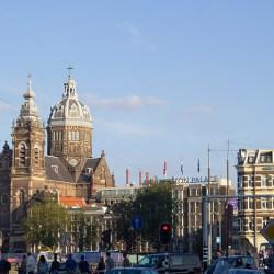 European Cavalcade - Amsterdam