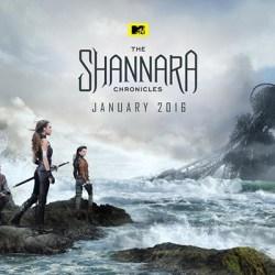 Review - The Shannara Chronicles - Chosen