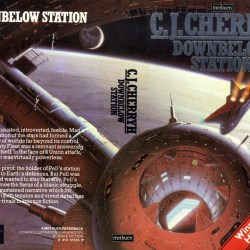 "Book review: ""Downbelow Station"" by C J Cherryh"