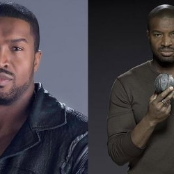 My growing appreciation of Roger Cross (@theRogerCross , #DarkMatter #Continuum)