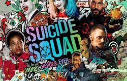 "Review: ""Suicide Squad"" (2016)"