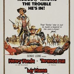 Film review: My Name is Nobody (1973)