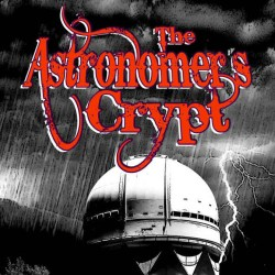 Book Review: The Astronomer's Crypt by David Lee Summers