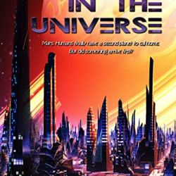 "Review: ""A Hole in the Universe"" by J H Wear @JH_Wear"