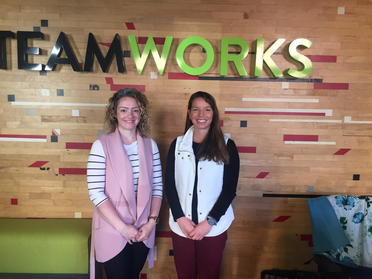 Teamworks Academy Helps College Athletes Transition From Field to Office