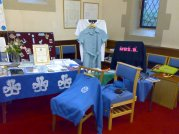 1st Marford Guides - 30 Years