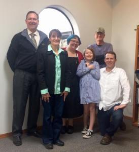 Minuteman Press of Gresham - Staff Photo