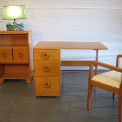 Conant Ball Chair Universal Covers Ebay Desk Set Gre Stuff