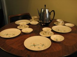 50's-60's plate set 16 pc (7)