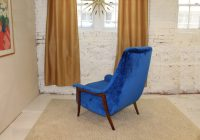 Kroehler chair Avant upholstered design