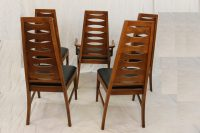 Mid Century Modern dining chairs 5 | Gre-StuffGre-Stuff
