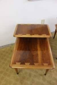 Lane Acclaim step end tables (2) Specializing in Mid ...