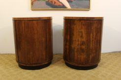 round end tables (7)
