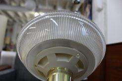 lightolier pair of lamps (9)