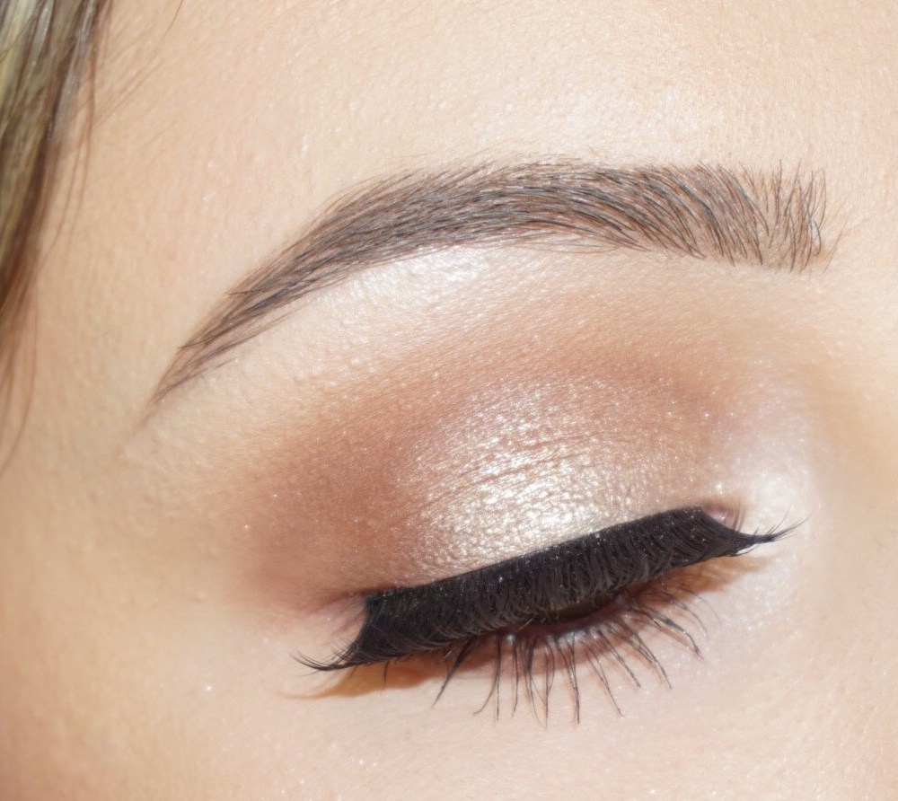 Natural Brow Routine!
