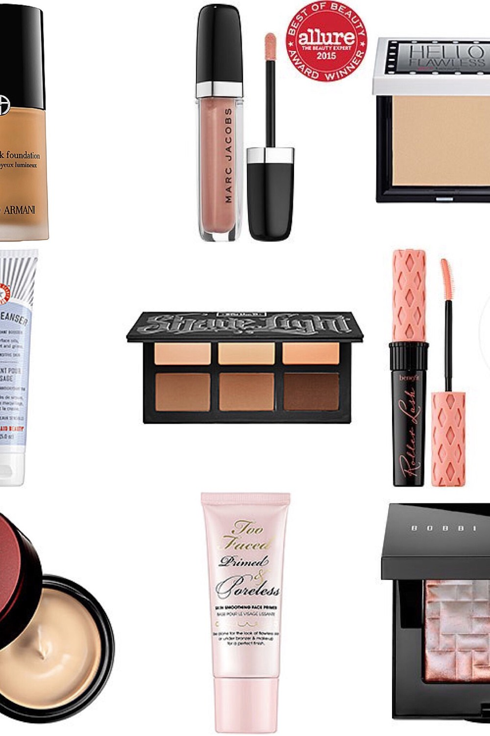 Sephora Must-Haves + 15% OFF!